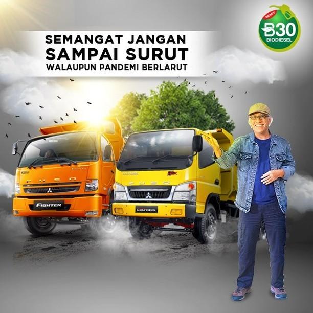 Promo Colt Diesel Mitsubishi Tangerang
